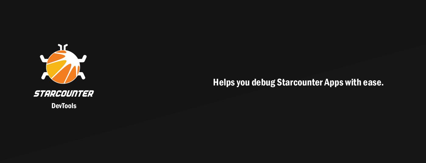 Starcounter DevTools Logo